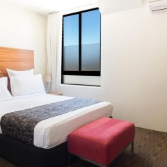 Cambridge Hotel Sydney комната для гостей фото 18