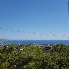 Отель Panorama Studios Родос пляж фото 2