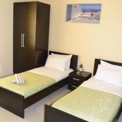 Hotel 4 Stinet 3* Номер категории Эконом с 2 отдельными кроватями фото 4