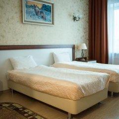 Отель Баккара 4* Стандартный номер фото 2
