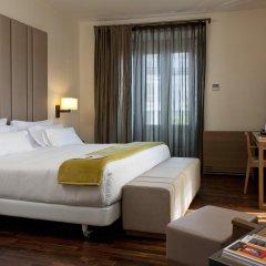Отель NH Collection Palacio de Tepa 5* Номер Делюкс с различными типами кроватей фото 5