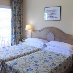 Hotel Les Palmeres комната для гостей фото 4