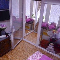 Отель Coppola MyHouse 3* Улучшенный номер с различными типами кроватей фото 9