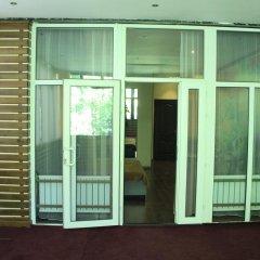 Отель Izum балкон