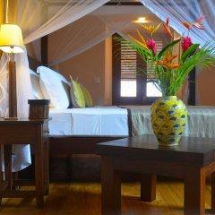 Отель Fortaleza 3* Улучшенный номер с различными типами кроватей фото 2