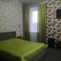 Гостиница Новый Континент комната для гостей
