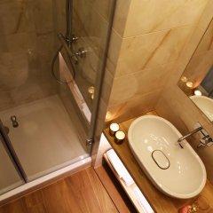 Отель Vilnius Apartments Литва, Вильнюс - отзывы, цены и фото номеров - забронировать отель Vilnius Apartments онлайн ванная фото 2