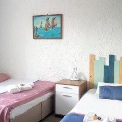 AlaDeniz Hotel 2* Номер категории Премиум с различными типами кроватей фото 6