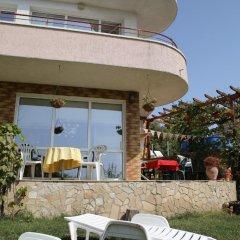 Отель Popov Guest House Болгария, Балчик - отзывы, цены и фото номеров - забронировать отель Popov Guest House онлайн бассейн фото 3