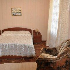 Гостевой дом Ретро Стиль Стандартный номер с различными типами кроватей фото 2