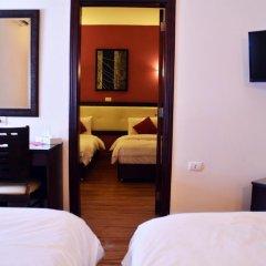 Al Murjan Palace Hotel 4* Стандартный номер с различными типами кроватей фото 2