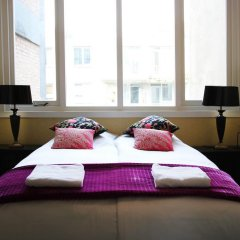 Отель House of Freddy Нидерланды, Амстердам - отзывы, цены и фото номеров - забронировать отель House of Freddy онлайн комната для гостей фото 3