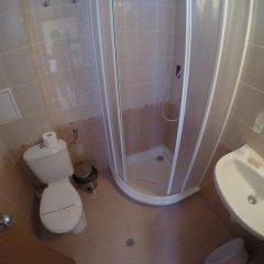 Отель VP Excelsior Studios ванная
