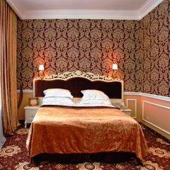 Royal Grand Hotel 4* Апартаменты фото 2