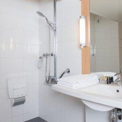 Отель Ibis Paris Vanves Parc des Expositions 3* Стандартный номер с различными типами кроватей фото 4