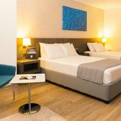 Fesa Business Hotel 4* Стандартный номер с различными типами кроватей фото 3