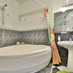 Апартаменты Апартон Минск ванная