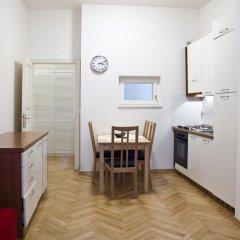 Отель Ai Quattro Angeli 3* Апартаменты с различными типами кроватей фото 18