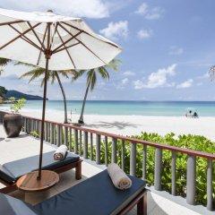 Отель The Surin Phuket 5* Люкс с двуспальной кроватью фото 5