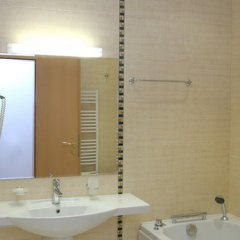 Hotel Ajax 3* Апартаменты с различными типами кроватей фото 13