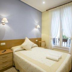 Отель Pension San Jeronimo Стандартный номер с двуспальной кроватью (общая ванная комната) фото 4