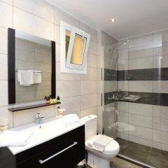 Pela Mare Hotel 4* Апартаменты с различными типами кроватей фото 22