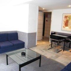Отель Apartamentos Descartes Апартаменты фото 18