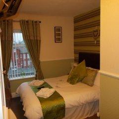 Delamere Hotel 3* Стандартный номер с различными типами кроватей фото 22