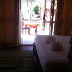 Отель Cape Cafe Bungalow 3* Бунгало