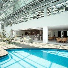 Grand Tikal Futura Hotel бассейн фото 2