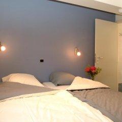 Отель Holiday Home De Colve 2* Коттедж с различными типами кроватей фото 11