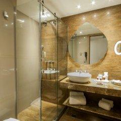 Arena Ipanema Hotel 4* Стандартный номер с различными типами кроватей
