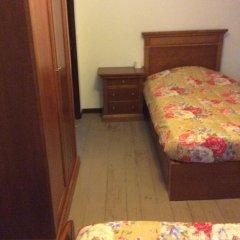 Отель Constituição Rooms 2* Стандартный номер с двуспальной кроватью фото 22