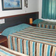 Отель O Cantinho Стандартный номер разные типы кроватей фото 3