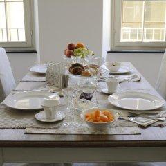 Отель La Superba Rooms & Breakfast Генуя в номере