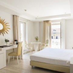 Отель Boscolo Exedra Nice, Autograph Collection 5* Стандартный номер с различными типами кроватей