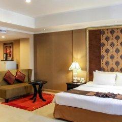 Отель FuramaXclusive Sukhumvit 4* Номер Премиум с двуспальной кроватью фото 2