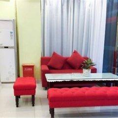Отель Home Inn Chongqing Wanzhou Dianbao Road Wanda Plaza интерьер отеля фото 3