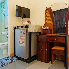 Отель Countryside Moon Homestay 2* Стандартный номер с различными типами кроватей