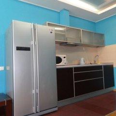 Апартаменты Most City Area Apartments Апартаменты Эконом с различными типами кроватей фото 20