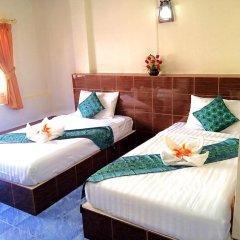 Отель Vech Guesthouse 3* Стандартный номер разные типы кроватей фото 5