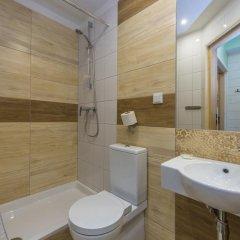 Hotel Górski Kalatówki Закопане ванная фото 2