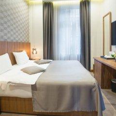 Отель Five Points Square - City Center 4* Полулюкс с различными типами кроватей фото 2