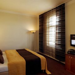 Отель ANDEL Улучшенный номер фото 2
