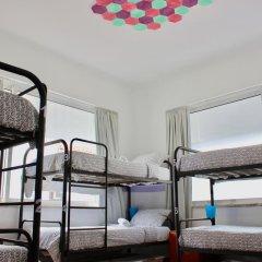 Rich & Poor Hostel Albufeira комната для гостей фото 3