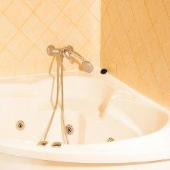 Отель Fuente del Lobo Bungalows - Adults Only ванная