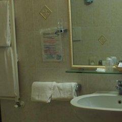 Hotel Lux Венеция ванная