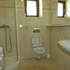 Отель Apartament Iskra Закопане ванная
