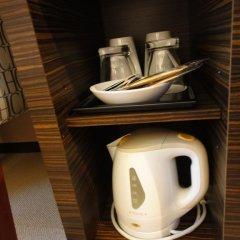 S Peria Hotel Nagasaki 3* Стандартный номер фото 4