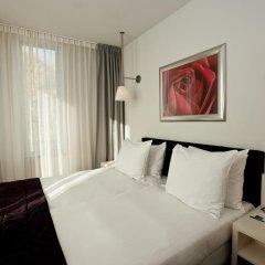 WestCord Art Hotel Amsterdam 4 stars 4* Стандартный номер с двуспальной кроватью фото 2